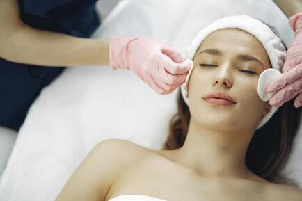 Facial Treatment For Beautiful Skin